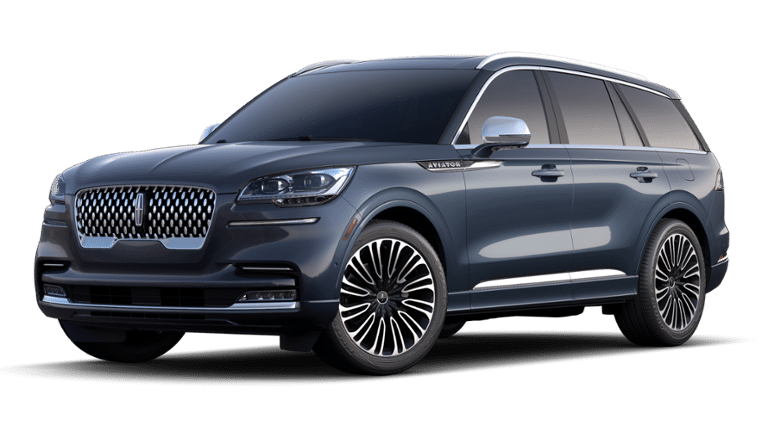 New Lincoln 2020 Lincoln Aviator Black Label SUV in Oxnard, CA